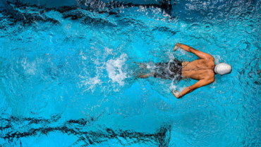 How to Live Life Like an Athlete & Crush Your Goals