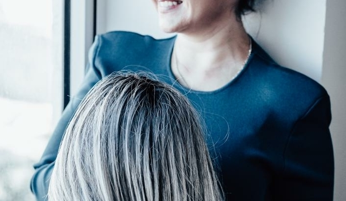 8 Things to remember when sharing about your hair loss!